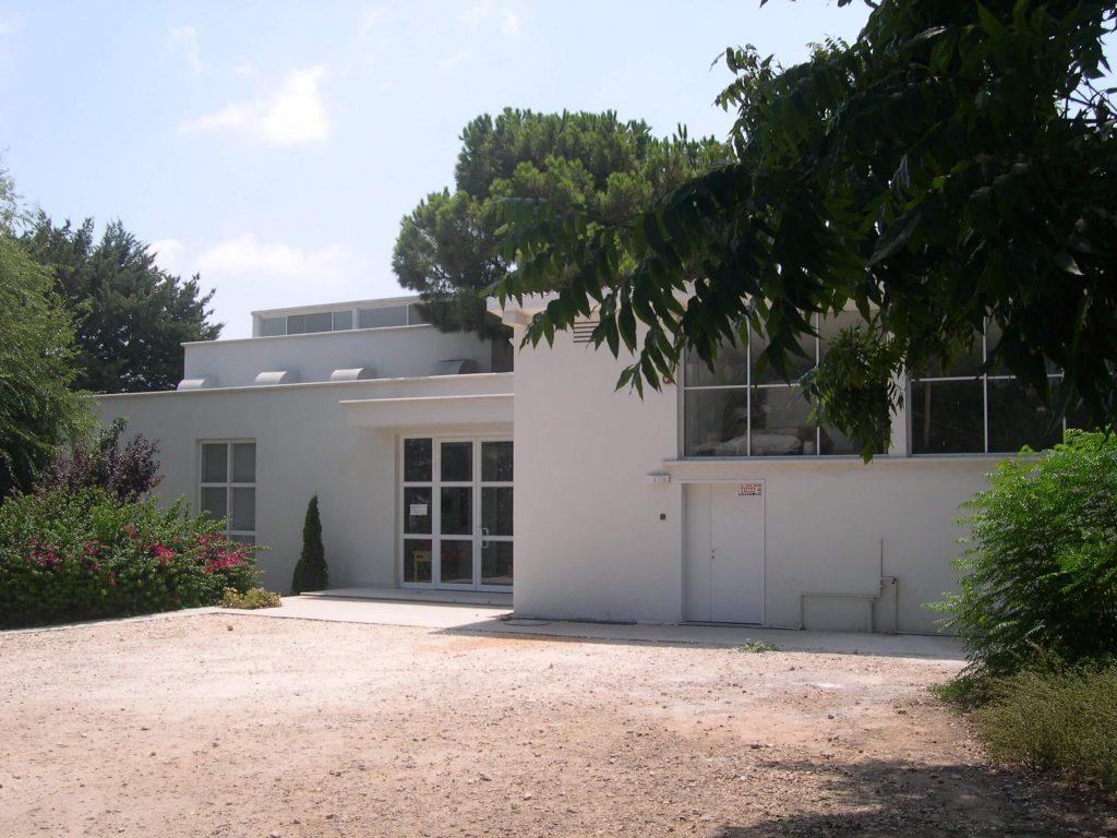 ביתאוסף קופפרמן