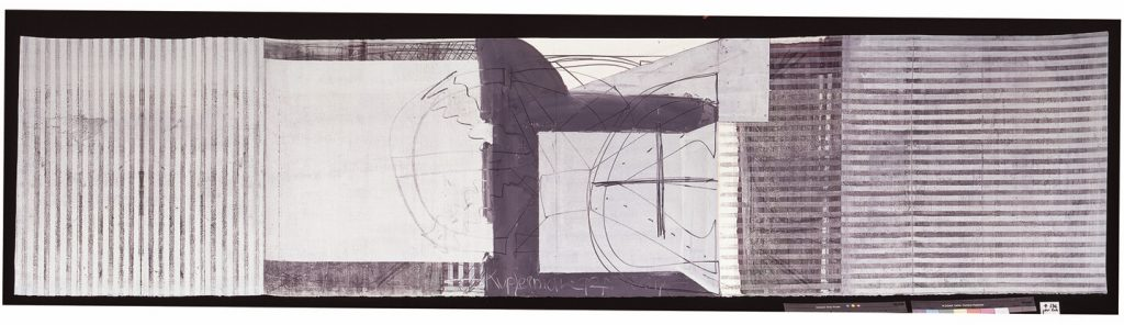 משה קופפרמן, מגילה, 1992
