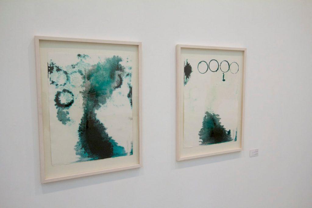 משה גרשוני, ללא כותרת, 2011