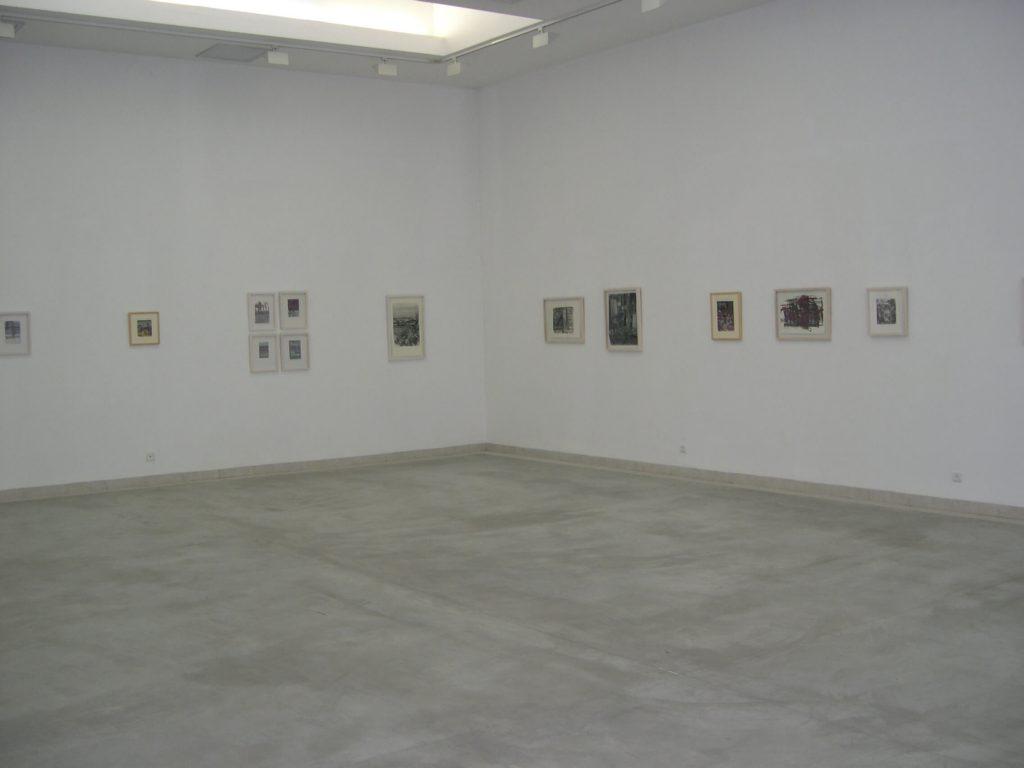 תערוכה דיאלוגית - קופפרמן ואפלפלד
