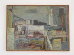 משה קופפרמן, עכו, 1958