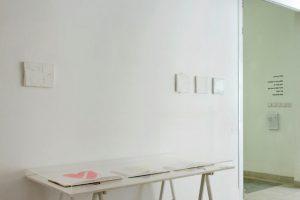 תמרה ריקמן- עבודות. צילום: ענת גיא